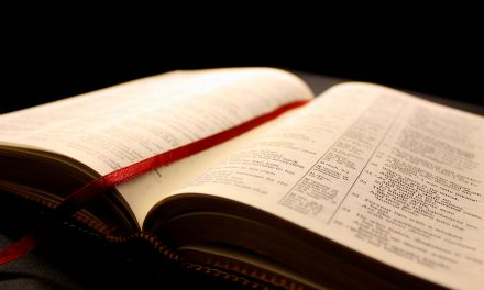 Holy Week: Tuesday