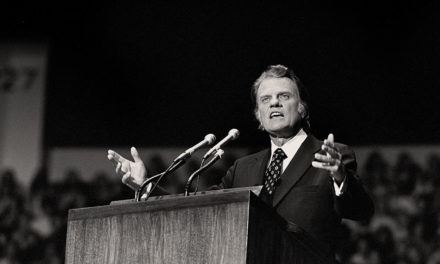 Sermon: Billy Graham – How To Live The Christian Life