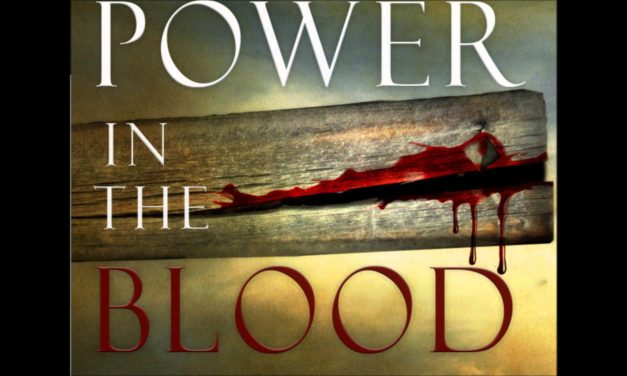 Sermon: The Sprinkling of Blood, and the Trinity