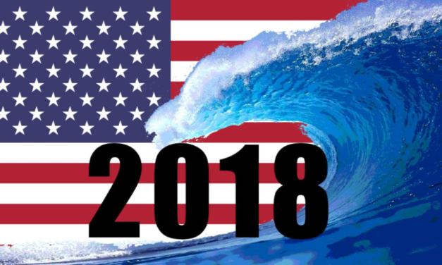 Vox Day: There Will Be No Blue Wave