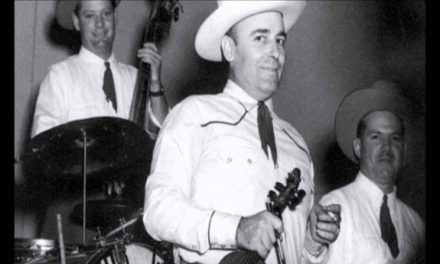 Friday Music: Bob Wills and the Texas Playboys