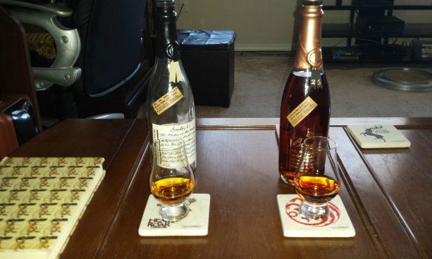 Which Bourbon?