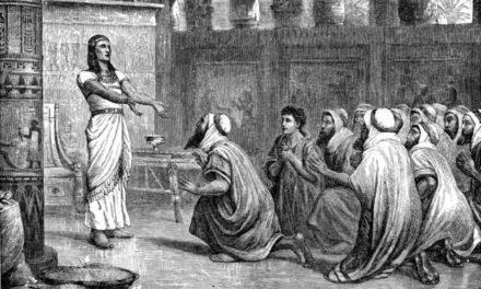 The Problem of Joseph's Bones