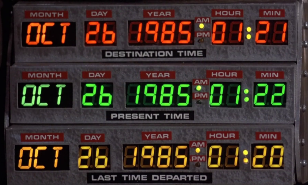 Why Back To The Future Is The Greatest Movie Ever Made (And If You DIsagree, You're A Butthead)