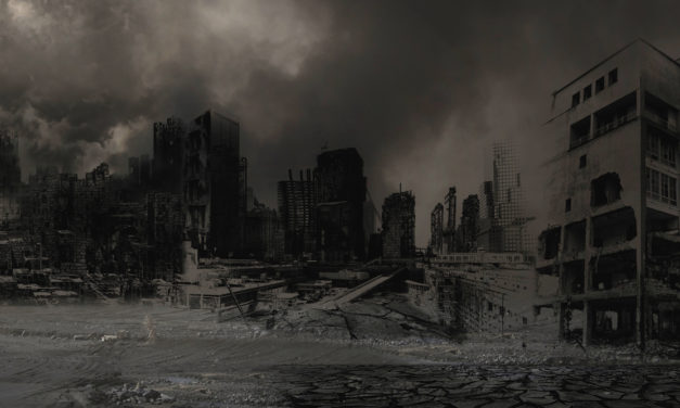 Vox Day: The Urban Apocalypse And The End Of Democracy