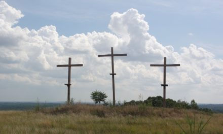 Communion: At Calvary
