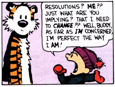 Hold Off On New Year's Resolutions