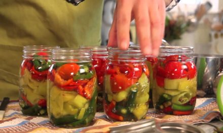 Video: Home Canning Basics