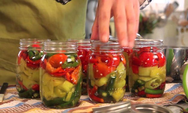 Video: Home Canning Basics