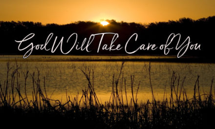 Hymn: God Will Take Care Of You