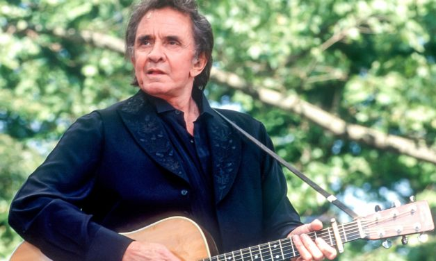 Johnny Cash: Christmas As I Knew It