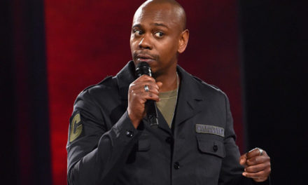 Video: Breakdown of Chappelle's Abortion Comments