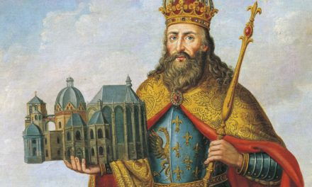 Video: The Western Tradition, part 18 – The Age of Charlemagne