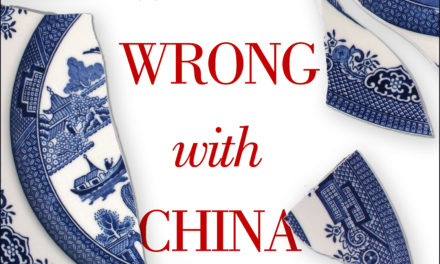 Book Review: What's Wrong with China