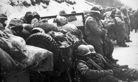 Must See TV: The Battle of Chosin