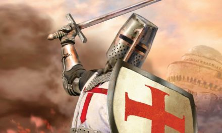 Hymn: Onward, Christian Soldiers!