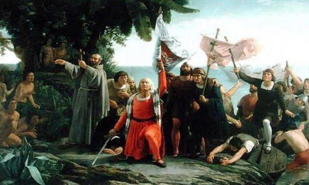 Christopher Columbus: The Man Should Be A Saint