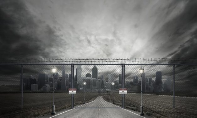 The Wrong Side Of The Gates