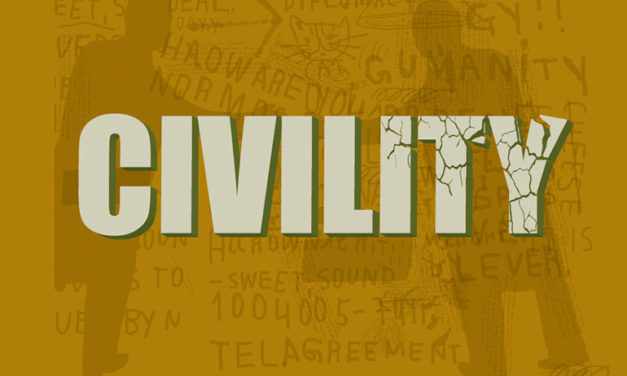 It's Not About Civility