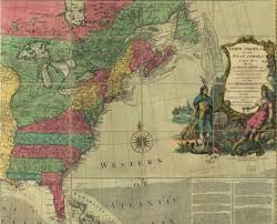 Why the British Colonized North America