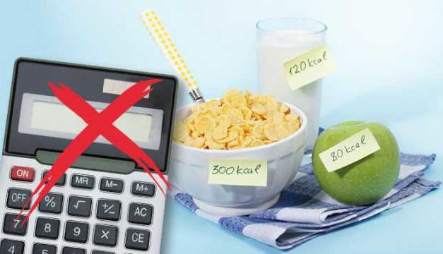 Counting Calories Is Stupid