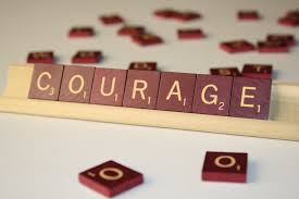 Christ's Call to Courage