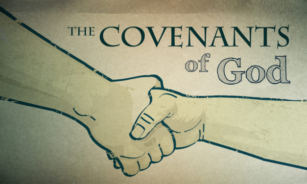 Video: What Is Covenant?