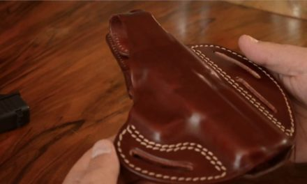 Product Review: Craft Holsters