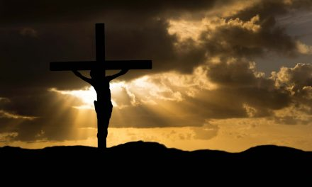 Sermon: The Blood of Jesus Christ