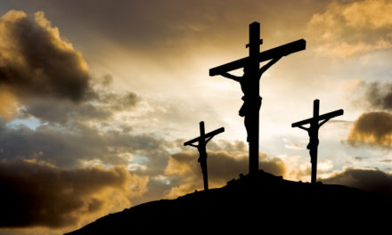 A Sermon on How to Contemplate Christ's Holy Sufferings
