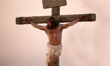 Hymn: When I Survey The Wondrous Cross