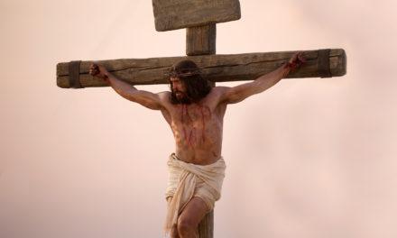 Hymn: When I Survey The Wondrous Cross