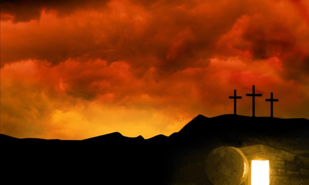 Hymn: Christ Is Risen!