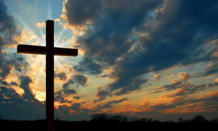 Sermon: Christ Crucified