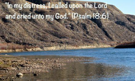 Hymn: O Lord, I have Cried