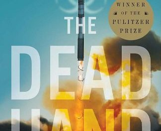 "Book Review – ""The Dead Hand"""