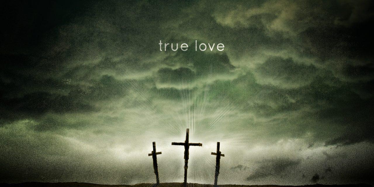 Hymn: O Love Divine, How Sweet Thou Art!