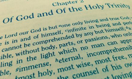 Sermon: Divine Attributes, Part 1