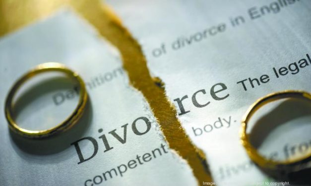 Lessons From My Divorce