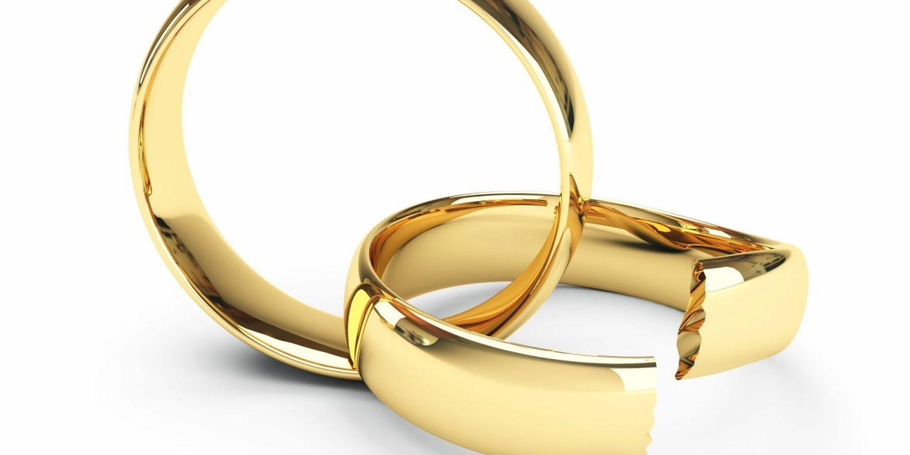 Whose Fault Divorce?