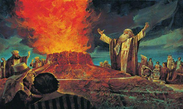 The Elijah Trap