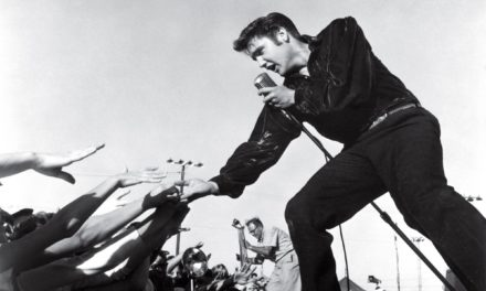 Friday Music: Elvis