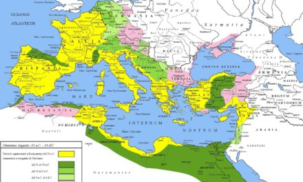 Video: The Western Tradition, Part 10 – The Roman Empire