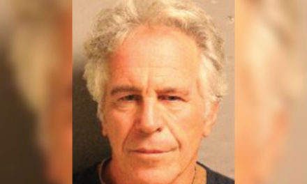 Why Epstein Had to Die