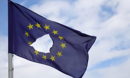 Italian Constitutional Crisis And The EU's Destruction