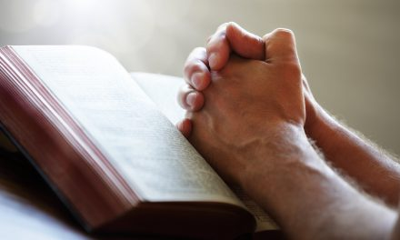 Hymn: Faith is the Victory