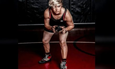 "Transgender ""Boy"" wins State Girls Wrestling Championship"