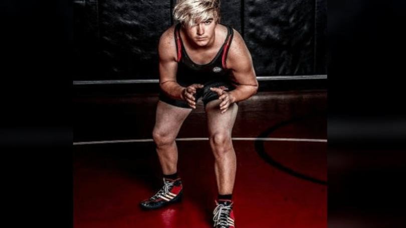"Transgender ""Boy"" wins State Girls Wrestling Championship"