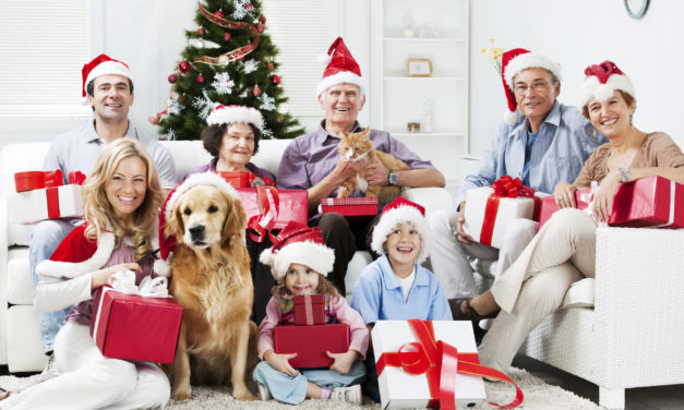 How Traditional Christian Families Could Do Christmas…