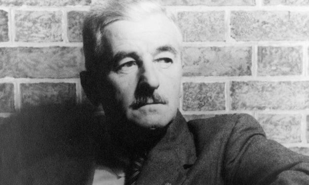 William Faulkner's View of the Land